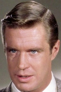 george peppard movies