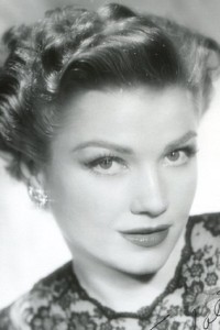 Anne Baxter actress