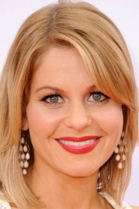 Candace Cameron fansite