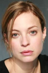 Elodie Frenck has appeared mainly in French laguage films Lost City Raiders Elodie Frenck
