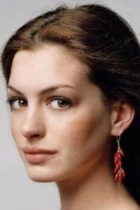 Anne Hathaway - Film F... Anne Hathaway Obituary