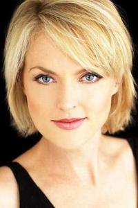 elaine hendrix parent trap