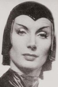 Patricia Laffan - Film Fan SitePatricia Laffan