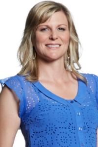 Jennifer Robertson Actress