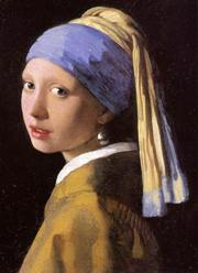 an analysis of tracey chevaliers narrative girl with the pearl earring When tracy chevalier looks at paintings, she imagines the stories behind  novelist tracy chevalier is the author of girl with a pearl earring.