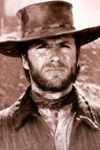 Film Fan Site - Clint Eastwood